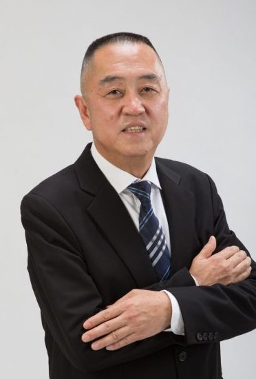 Steven Poh - Asiagroup's Managing Directoor